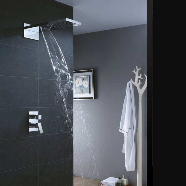 dusche kopfbrause grohe verschiedene. Black Bedroom Furniture Sets. Home Design Ideas